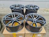 Диски BMW 20 5 120 10j 11j et 40 et30 cv 74.1 за 360 000 тг. в Актобе – фото 4