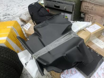 Land Cruiser защита противотуманок за 25 000 тг. в Алматы – фото 48