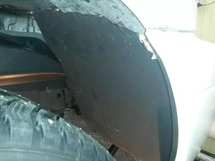 Land Cruiser защита противотуманок за 25 000 тг. в Алматы – фото 6
