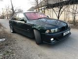 BMW 528 1998 года за 3 900 000 тг. в Талдыкорган – фото 3