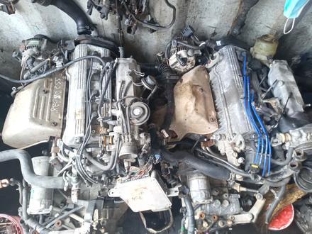 Toyota rav 4 Toyota Caldina 3s-FE 4s-FE за 250 000 тг. в Алматы