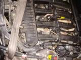 Контрактный двигатель X25D1 из южной кореи с минимальным пробегом за 385 000 тг. в Нур-Султан (Астана)