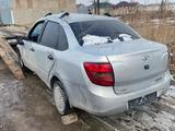 ВАЗ (Lada) Granta 2190 (седан) 2014 года за 10 000 тг. в Алматы