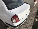Renault Clio 2005 года за 1 600 000 тг. в Кокшетау – фото 2