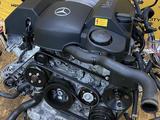 Двигатель М112 2.6 за 353 000 тг. в Актау