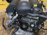 Двигатель М112 2.6 за 353 000 тг. в Актау – фото 4