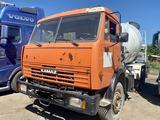 КамАЗ  миксер 2007 года за 10 000 000 тг. в Нур-Султан (Астана)