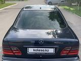 Mercedes-Benz E 430 2001 года за 3 400 000 тг. в Нур-Султан (Астана) – фото 4