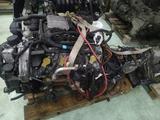 Двигатель за 1 111 тг. в Алматы – фото 3