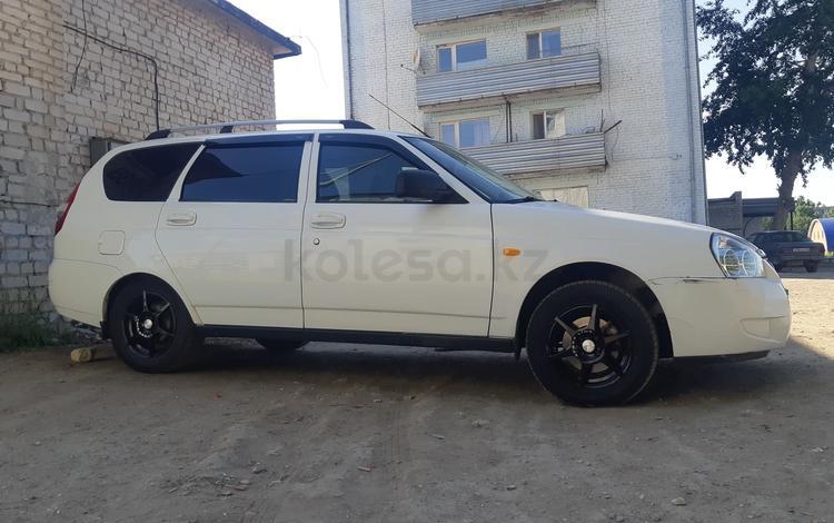 ВАЗ (Lada) Priora 2171 (универсал) 2014 года за 2 800 000 тг. в Семей
