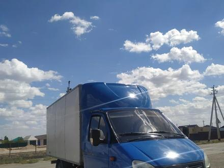 ГАЗ ГАЗель 2011 года за 3 000 000 тг. в Атырау – фото 4
