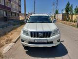 Toyota Land Cruiser Prado 2012 года за 14 000 000 тг. в Актау