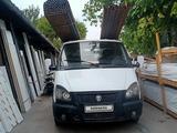 ГАЗ ГАЗель 2006 года за 3 200 000 тг. в Алматы – фото 3