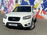 Hyundai Santa Fe 2010 года за 6 900 000 тг. в Алматы