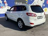Hyundai Santa Fe 2010 года за 6 900 000 тг. в Алматы – фото 3