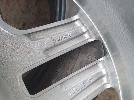 Диски R20 Gelandewagen AMG G55 original за 420 000 тг. в Алматы – фото 11