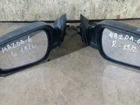 Зеркала боковые заднего вида мазда 6 за 12 000 тг. в Караганда