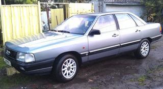 Audi 100 1990 года за 450 000 тг. в Талдыкорган