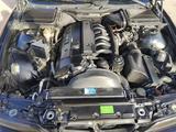 BMW 523 1998 года за 3 000 000 тг. в Кызылорда – фото 5