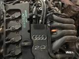 Двигатель АКПП коробка Audi A4 B7 2.0 за 420 000 тг. в Алматы