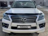Lexus LX 570 2009 года за 17 000 000 тг. в Алматы – фото 3