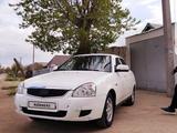 ВАЗ (Lada) 2170 (седан) 2013 года за 1 950 000 тг. в Актобе – фото 4