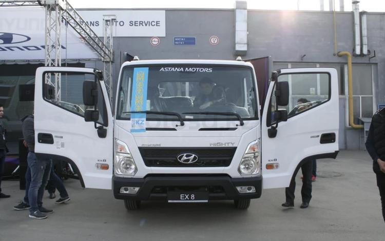 Hyundai  EX8 2021 года за 14 850 000 тг. в Нур-Султан (Астана)