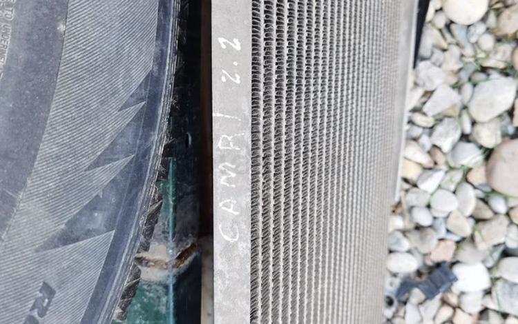 Радиатор кондера за 12 000 тг. в Шымкент