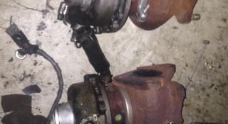 Турбина (twin turbo) за 35 000 тг. в Алматы