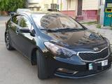 Kia Cerato 2014 года за 4 500 000 тг. в Нур-Султан (Астана) – фото 2