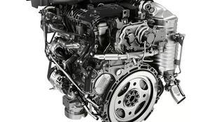 Двигатель Ленд Ровер 4.4Лит. (Ягуар) за 1 050 000 тг. в Алматы