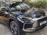 Chevrolet Tracker 2021 года за 9 945 000 тг. в Алматы