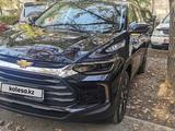 Chevrolet Tracker 2021 года за 9 945 000 тг. в Алматы – фото 2