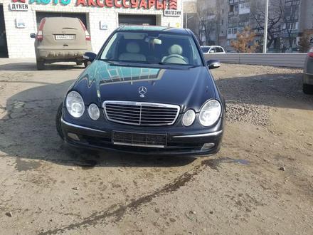 Mercedes-Benz E 240 2002 года за 2 800 000 тг. в Нур-Султан (Астана) – фото 2