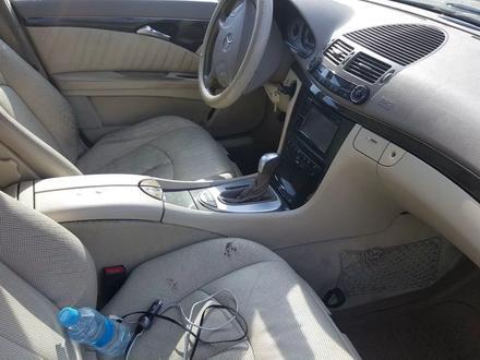 Mercedes-Benz E 240 2002 года за 2 800 000 тг. в Нур-Султан (Астана) – фото 7
