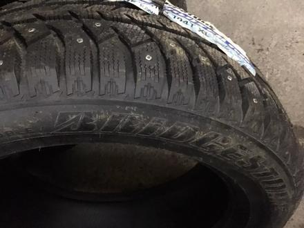 2 шины Bridgestone 235/55/18 за 49 990 тг. в Нур-Султан (Астана) – фото 2