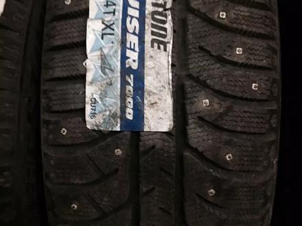 2 шины Bridgestone 235/55/18 за 49 990 тг. в Нур-Султан (Астана) – фото 6