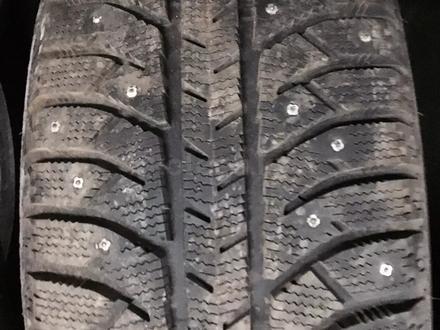 2 шины Bridgestone 235/55/18 за 49 990 тг. в Нур-Султан (Астана) – фото 7