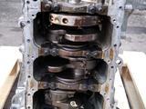 Двигатель ДВС G6DC 3.5 заряженный блок v3.5 на Hyundai Santa… за 600 000 тг. в Алматы