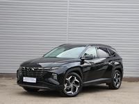 Hyundai Tucson 2021 года за 18 250 000 тг. в Нур-Султан (Астана)