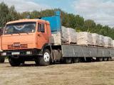 КамАЗ  54112 1992 года за 6 500 000 тг. в Экибастуз – фото 2