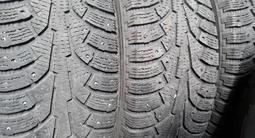 Шины шипованные nokian за 60 000 тг. в Темиртау – фото 4