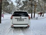 Toyota Land Cruiser Prado 2019 года за 24 500 000 тг. в Семей – фото 4