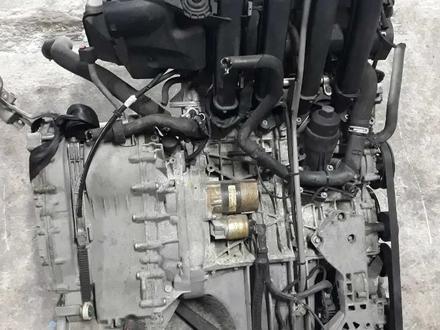 Двигатель Mercedes-Benz A-Klasse a170 (w169) 1.7L за 250 000 тг. в Нур-Султан (Астана)