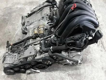Двигатель Mercedes-Benz A-Klasse a170 (w169) 1.7L за 250 000 тг. в Нур-Султан (Астана) – фото 2