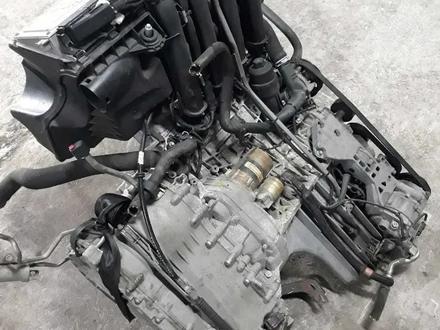 Двигатель Mercedes-Benz A-Klasse a170 (w169) 1.7L за 250 000 тг. в Нур-Султан (Астана) – фото 3
