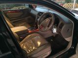 Toyota Aristo 2001 года за 2 200 000 тг. в Тараз – фото 5