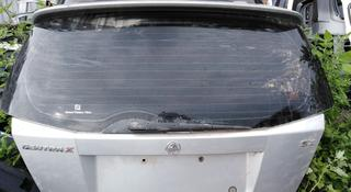 Крышка багажника Gentra X за 75 000 тг. в Алматы