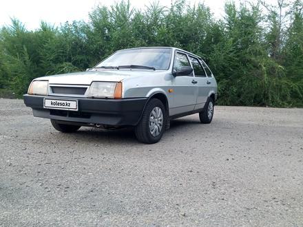 ВАЗ (Lada) 2109 (хэтчбек) 2001 года за 870 000 тг. в Усть-Каменогорск – фото 10