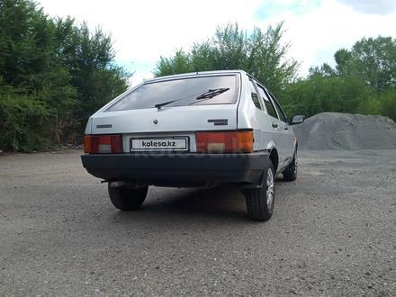 ВАЗ (Lada) 2109 (хэтчбек) 2001 года за 870 000 тг. в Усть-Каменогорск – фото 9
